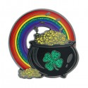 Happy St.Patrick's Day Geocoin