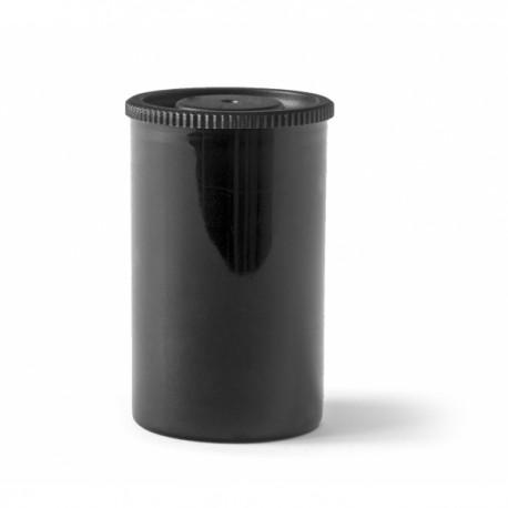 """Cache """"film canister"""" hermétique - Noir"""