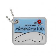 Adventure Lab® Travel Tag