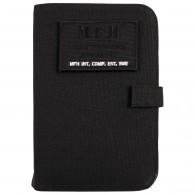 Tactical Notebook A6 - Noir
