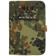 Tactical Notebook A6 - Camo