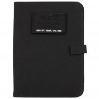 Tactical Notebook A5 - Noir