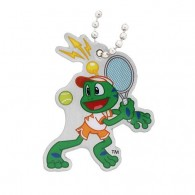 Signal the Frog® Summer Sports Travel Tag - Tennis