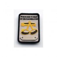 Travel Patch T5 - Jaune