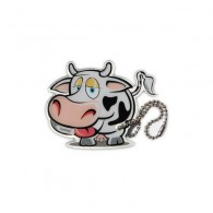 Travel FarmtagZ® Vache