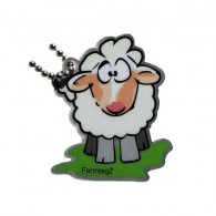 Travel FarmtagZ® Mouton