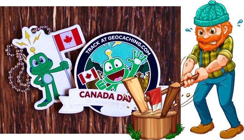 Signal the Frog nous fait découvrir le Canada