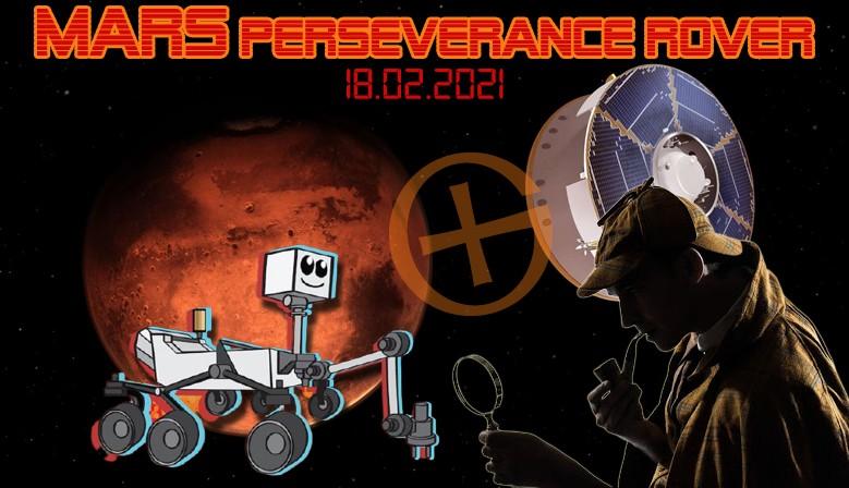 Blog > Un traçable à loguer sur Mars : c'est pour bientôt !