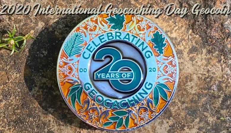 Fêtez la Journée Internationale du Geocaching le 15 août :)