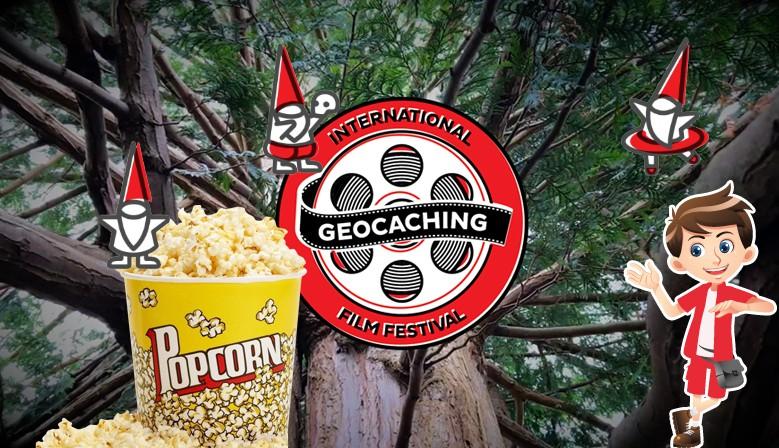 Équipez-vous pour le Festival International du Film Géocaching