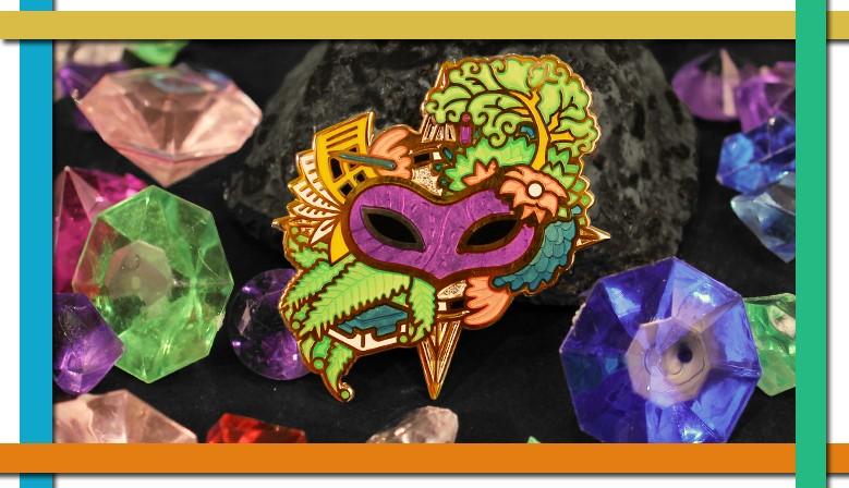 Le géocoin officiel Cache Carnival est disponible sur Cache Village !