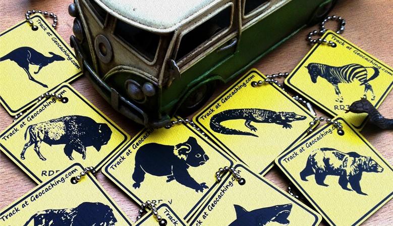 Friends on the road : découvrez une nouvelle collection de traçables !