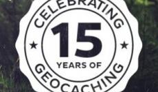 Célébrez les 15 ans du Géocaching avec un souvenir... et une mission ?