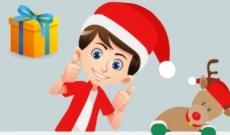 En route pour Noël, découvrez vos avantages avec Cache Village