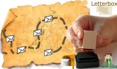 Letterbox Hybrid : une géocache pour créatifs !