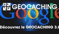Le Geocaching 3.0 : géocachez depuis votre canapé !