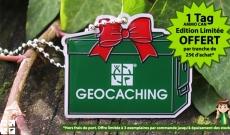 Offre spéciale : recevez un Holiday Ammo Can Tag par tranche de 25€ d'achats !