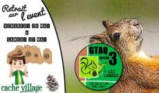 Choisissez la livraison gratuite les 26 et 27 Mai sur le GTAQ 3 dans les Landes