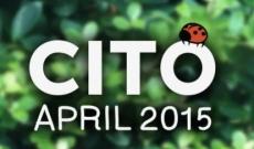 L'esprit CITO ! Rendez-vous les 25 et 26/04/2015