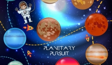 Planetary Pursuit : pour tout savoir sur l'animation du printemps 2018
