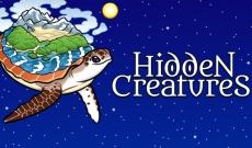 Hidden Creatures : pour tout savoir sur l'animation de l'été 2018
