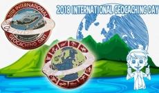 La journée internationale du Géocaching 2018 sera célébrée le 18 août
