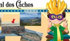 Le Carnaval des Caches : l'animation Geocaching du printemps 2019 !