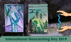 La journée internationale du Géocaching 2019 sera célébrée le 17 août