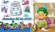 Wonders of the World : l'animation Geocaching de l'été 2020 !