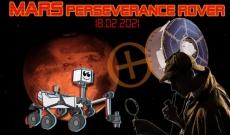 Mars Perseverance Rover : le premier traçable interplanétaire !