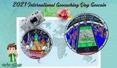 La journée internationale du Géocaching 2021 sera célébrée le 21 août